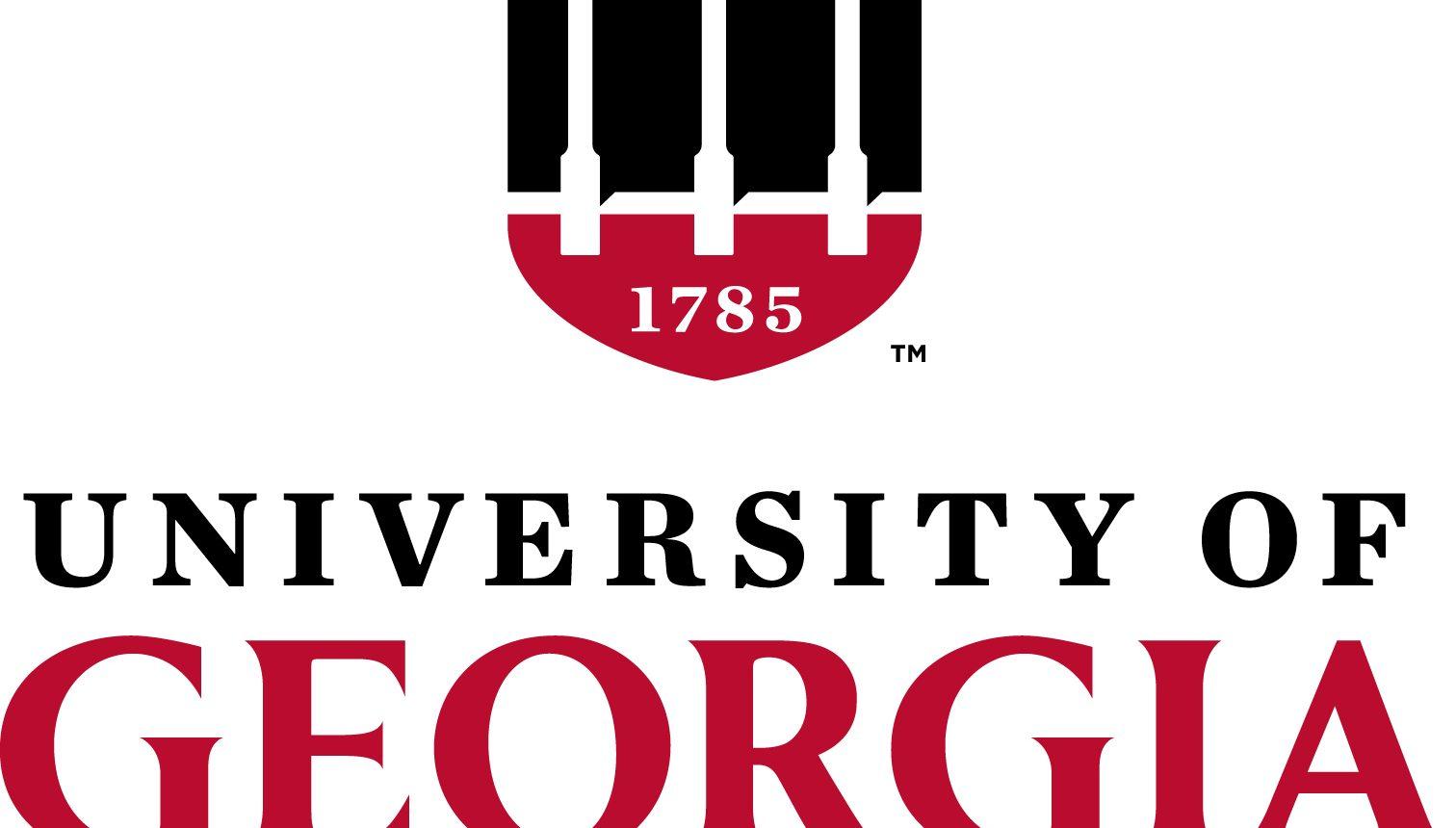 University of Georgia School of Law Logo